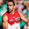 Goodes holds a place among the greats
