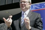 Rudd return inches toward inevitability