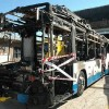 Natural gas buses – cleaner alternative or potential fireballs?