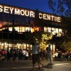 Seymour Centre gets seedy