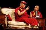 Chinese whispers: the Dalai Lama and Sydney University