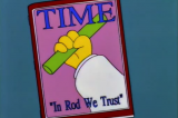 Vote [1]: Inanimate Carbon Rod for NUS