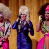 Bitches and drag queens: femininity and reality TV
