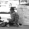 Rough sleepers: homelessness in Sydney
