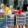 Australian politics and  marriage equality: 'It's Complicated'