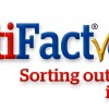 Department of Corrections: Politifact