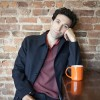 A conversation with Karpovsky