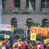 USYD student organisations respond to the Coalition's demolition of SSAF
