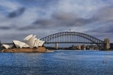 James Packer to build big silver penis on Sydney Harbour