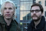All the world's a stage: The Fifth Estate
