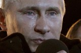 Putin nominated for Nobel Peace Prize, Oxford Dictionary redefines 'peace'
