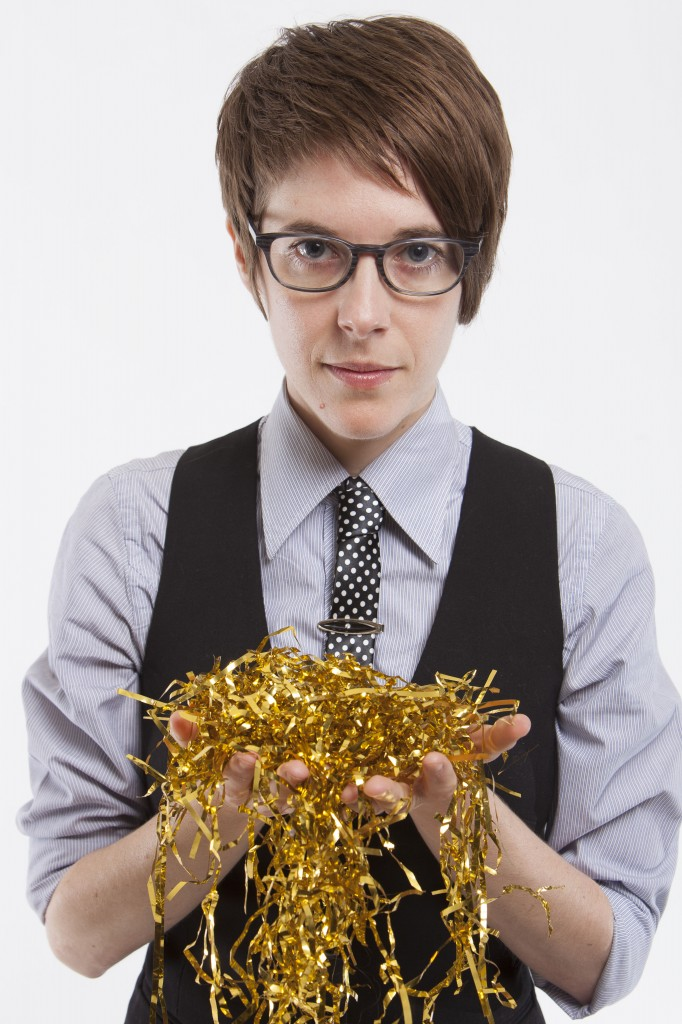 I will show you fear in a handful of tinsel