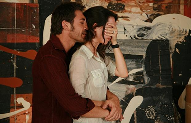 """""""... only unfulfilled love can be romantic"""" - Juan Antonio in Vicky Cristina Barcelona"""