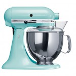 KitchenaidArtisianStandMixerIce