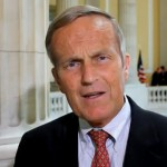 Republican Senator Todd Akin. Photo credit: Feministing