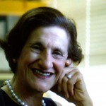 Chancellor of the University of Sydney, Marie Bashir. Source: supplied.