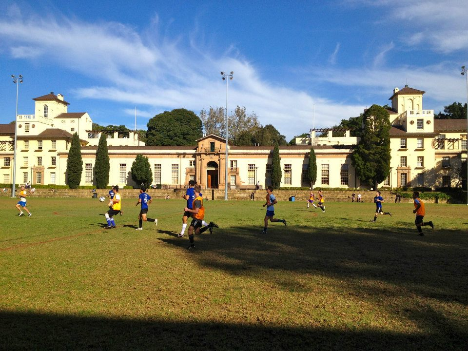 USYD interfaculty sport. Photo: Emily Hartman