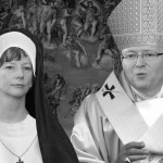 labor popes bw
