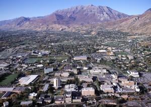 Brigham Young University, Utah