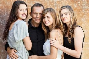 428427-tony-abbott-and-daughters
