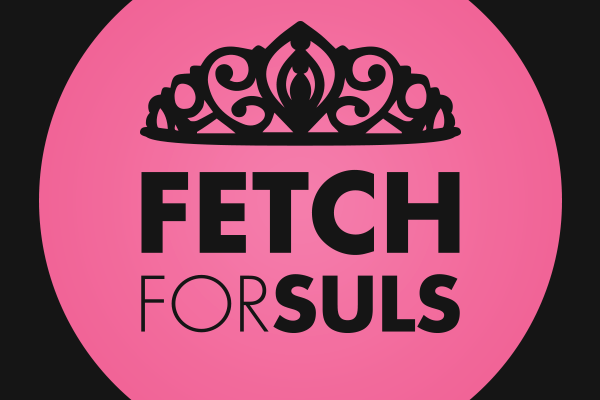 Fetch for SULS's logo