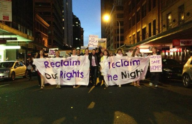 reclaim-the-night