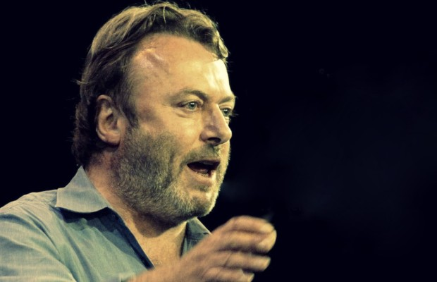 hitchens-speaking
