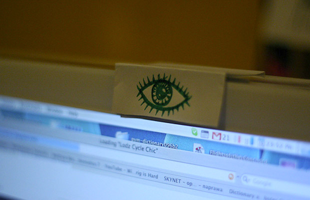 webcam-spying