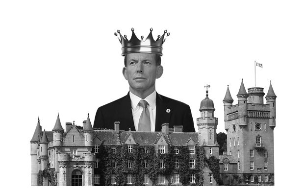 Abbott Castle