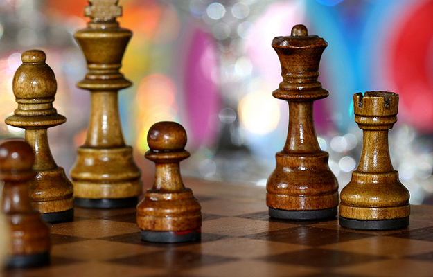 chess call of duty