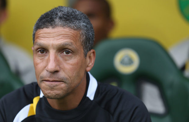 Chris Hughton. (Image: loris342, via Flickr.)