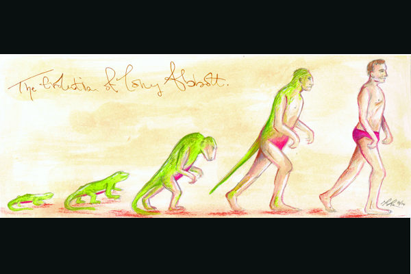 abbott evolution web