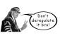 spence-deregulation