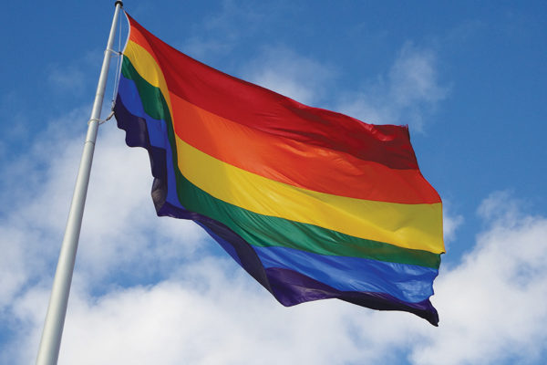 queer flag