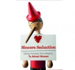 Sincere Seduction Book