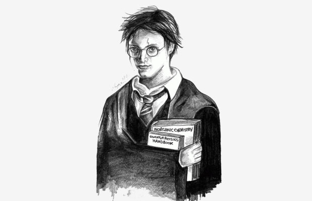 HARRY POTTER LATEST
