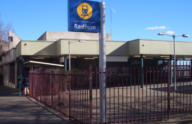 Redfern_Railway_Station_1