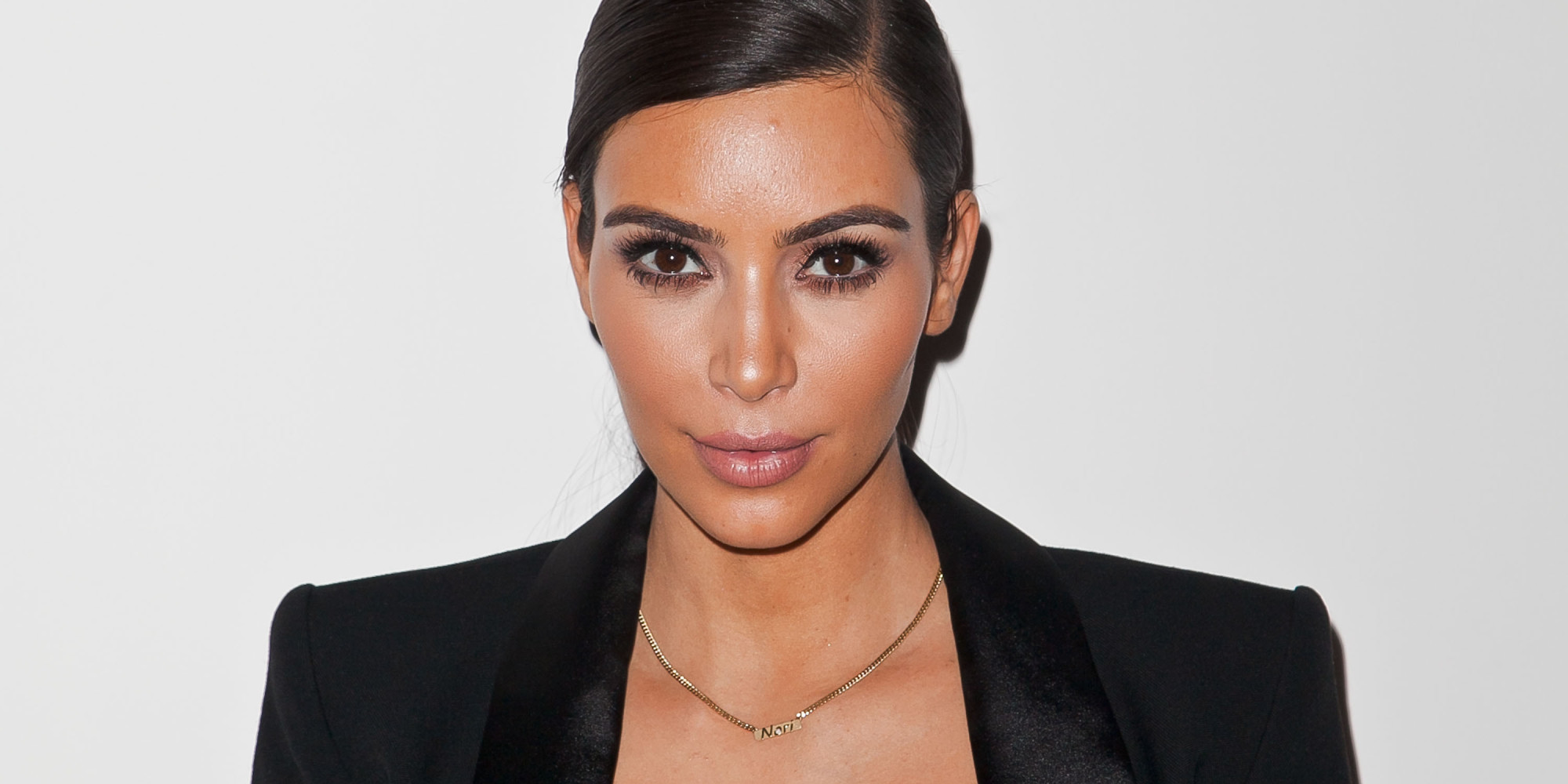 In Defence of Kim Kardashian Kim Kardashian