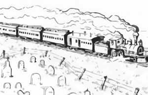 Cumbo Train