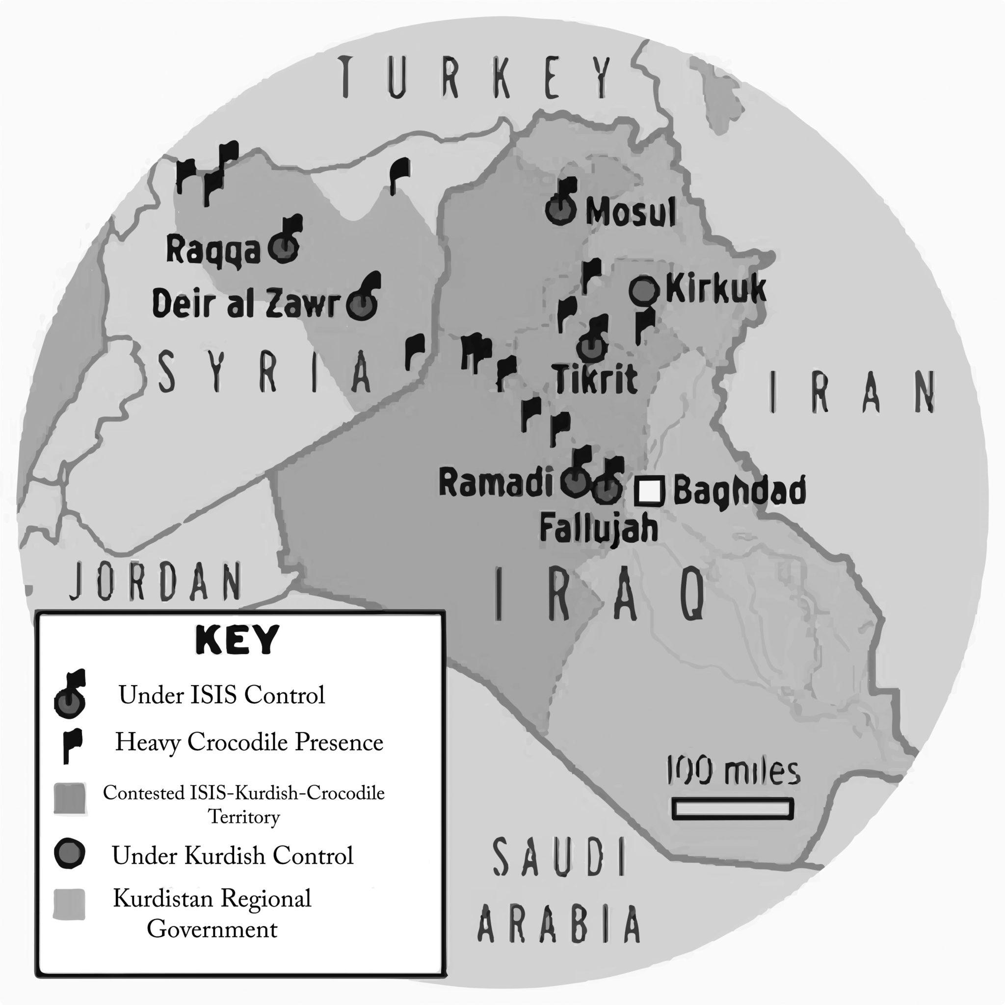 Iraq-ISIS-Crocodilemap