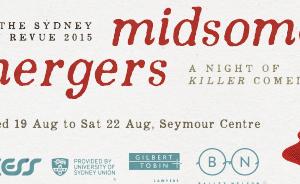 Midsomer mergers