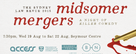 Midsomer mergers