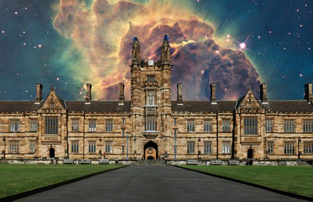 SydneyUniversity_MainBuilding_Panorama