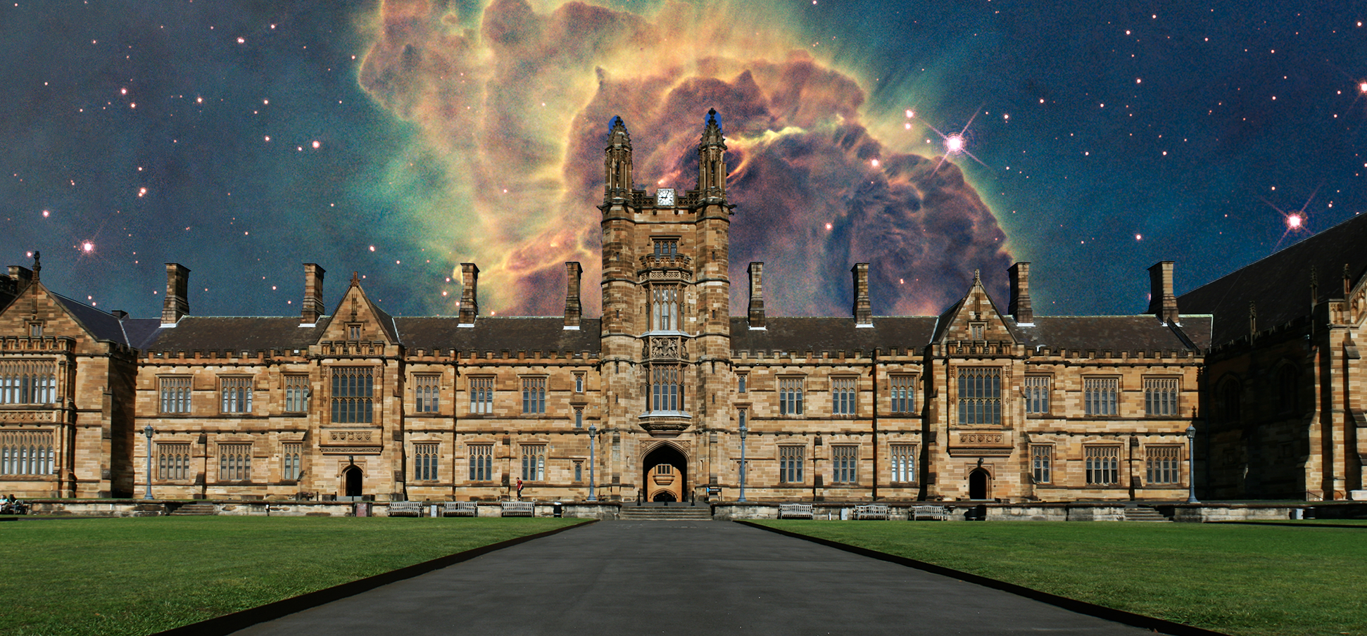 Physics aim university sydney