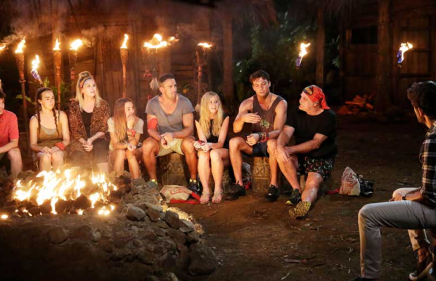 Review: Survivor Australia