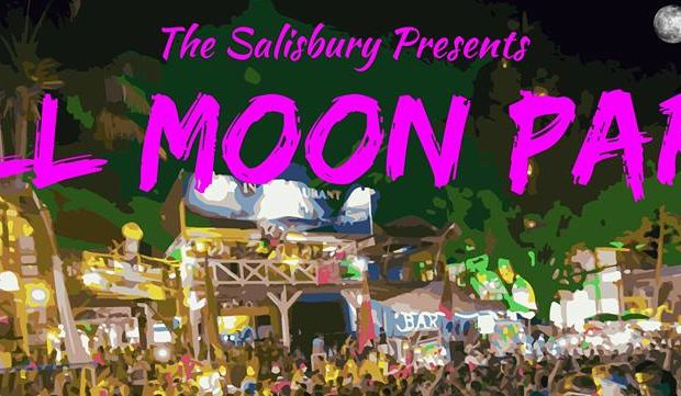 St Pauls may face poor college attendance at their end of semester Full Moon party, tonight.