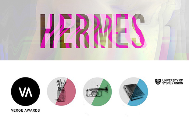 Hermes Literary Journal and the Verge Awards will be combined in the new USU Creative Awards.