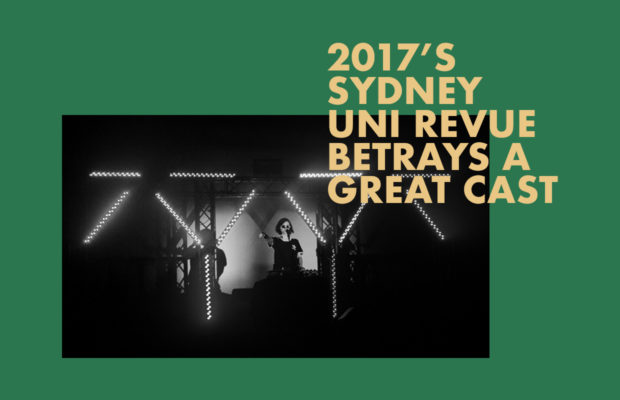 WORDPRESS SYDNEY REVUE