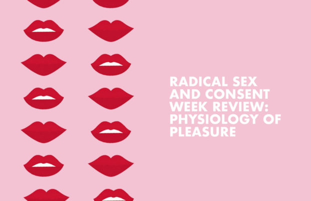 RAD SEX WEEK PHYSIOLOGY OF PLEASURE