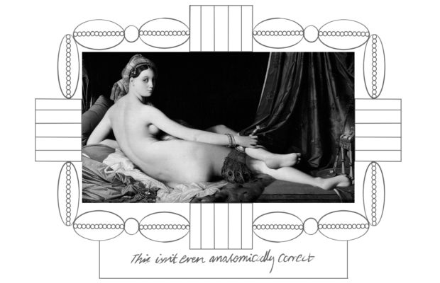 odalisque copy